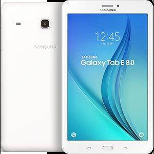 Samsung Galaxy Tab E 8.0  8吋 平板『可免卡分期 現金分期 』『高價回收中古機』