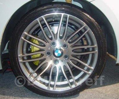 國豐動力 E90 E92 BMW 正廠鋁圈 STY269 只有一顆 et37 8J 19吋 全新的 特價出清