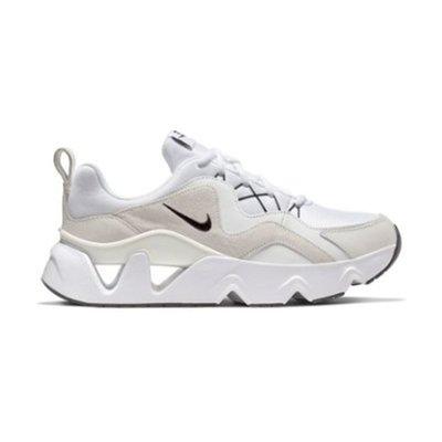 【QUEST】Nike RYZ 365 nike365 白黑 老爹鞋 孫芸芸  厚底 麂皮 男女 BQ4153100
