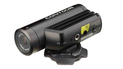☆強品洋行☆美國原裝 Contour ROAM3 ROAM 3 三代超輕極限攝影機**防水10米 (非GoPro4)