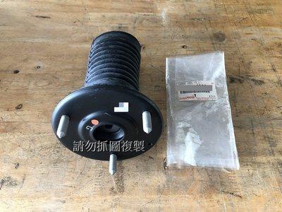 凌志 IS250 05-13 原廠全新品 前避震器上座 含防塵套饅頭 另有RX350 ES350 GS350 LS460