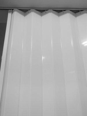 衝評價~~85MM 塑膠拉門 1才優惠5元 佳馨訂製窗簾、捲簾、調光簾~~力拼全台超低價