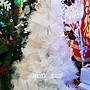 LTWC03【派對樂】 聖誕節白色聖誕樹/ 聖誕樹...