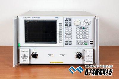 【阡鋒科技 專業二手儀器】安捷倫 Agilent N5230C PNA-L 微波網路分析儀,10MHz-20GHz