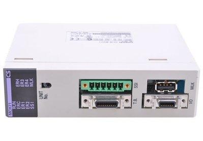 【KC.PLC_FA 】OMRON CS1W-MCH71 32 Axes MLII Motion Controller