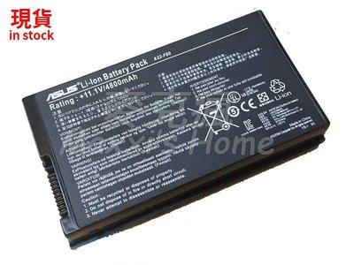 現貨全新ASUS華碩F80 F80A F80CR F80H F80L F80Q -216DX 4P020E電池-154