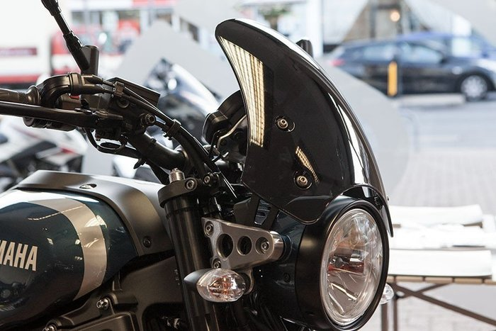 YAMAHA XSR900 - DART FLYSCREEN MARLIN 風鏡 (頭罩 風罩 休旅)