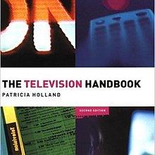 【特價/非二手/語言學/媒體演進/電視/研究所】The Television Handbook