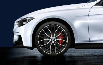 ☆阿勳汽車☆~正原廠BMW M PERFORMANCE 405M 20吋 雙色鍛造鋁圈~F30,F31,F32,F36