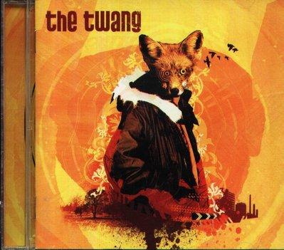 八八 - The Twang - Love It When I Feel Like This - 日版CD+4BOUNS