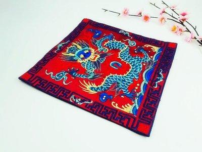 旦旦妙 紫盤龍款經書蓋 蓋經布經蓋道教用品佛教用品 吉祥道26