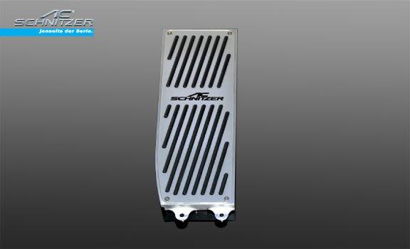 【樂駒】AC Schnitzer BMW F07 5GT aluminium footrest 休息踏板 踏板 啞光