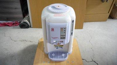 JINKON 晶工牌 8公升 溫熱開飲機 飲水機 JD-1507