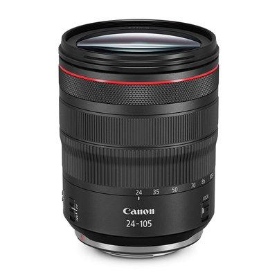 【高雄四海】Canon RF 24-105mm F4L IS USM 拆鏡.全新平輸.一年保固.EOS R專用旅遊鏡