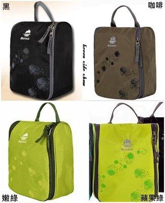 【露西小舖】Botack專業防水大容量多功能旅行盥洗包換洗包梳洗包旅行包化妝包收納包戶外隨身包(SBS拉鏈,17合1)