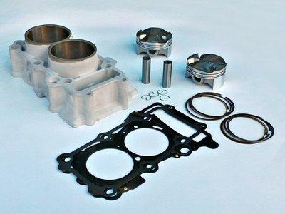 誠一機研 加大 汽缸組 YZF-R3 MT03 320CC 改裝 引擎 維修 改缸 YAMAHA 跑車 R3