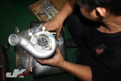 JK Racing 精品 TOYOTA 86 更換 渦輪 油水雙冷卻系統/機油油餅/KOYORAD 機油冷排/高壓水箱蓋