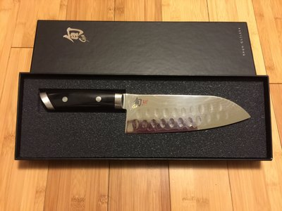 旬 Shun Kaji rocking knife 菜刀