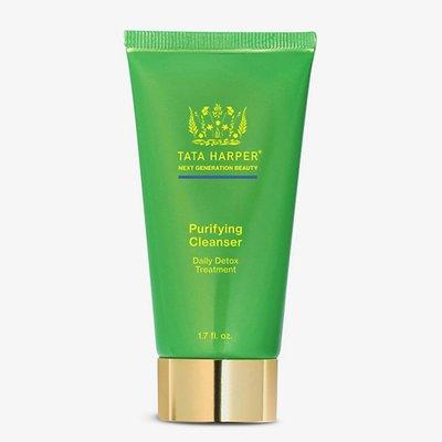 純天然有機  Tata Harper 淨化潔顏乳 Purifying Cleanser 50ml