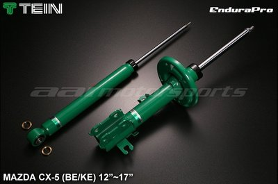 【童夢國際】TEIN EnduraPro MAZDA CX5 CX-5高性能避震器 原廠型避震器 12~ BE2 KE