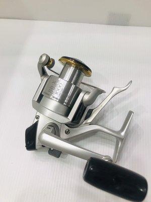 美品 SHIMANO BB-X TECHNIUM 3000 頂級手煞車捲線器