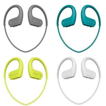 SONY 藍牙耳機 NW-WS413