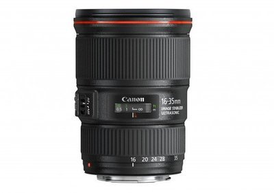 九晴天  租鏡頭 租鏡頭 出租~Canon EF 16-35mm F4L IS USM