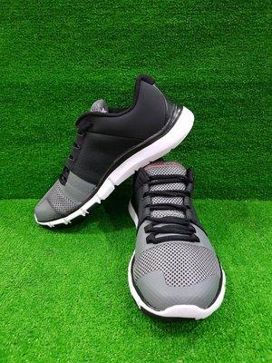 = 威勝 運動用品 = 18年 UNDER ARMOUR Strive 男訓練鞋 1295778-003