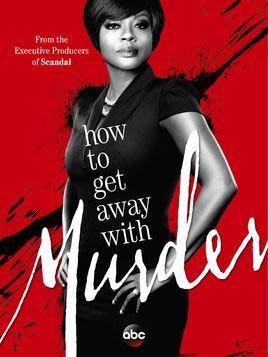 歐美劇《How to Get Away with Murder 謀殺入門課 逍遙法外》第2季 全場任選買二送一優惠中喔!!