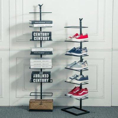 鞋架 歐式創意鐵藝鞋架多層簡易家用收納拖鞋架經濟型現代簡約小鞋櫃子 IGO