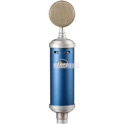 <TENCHEER> Blue Bluebird SL 專業麥克風 (盒裝) Microphones Condenser Microphone MIC 新北市