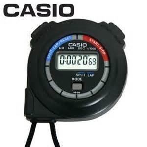 CASIO 碼錶 單組記憶碼錶 HS-3V 教練最愛 CASIO公司貨 ~HS-3 HS-70W  HS-80TW