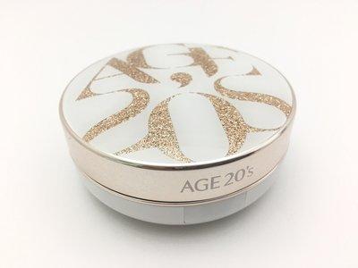 【韓國媳婦的百寶箱】 (AGE20's) Essence Cover Pact RX 無痕爆水粉餅 第10代