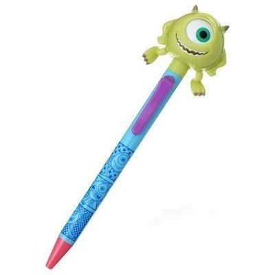 *凱西小舖*日本日製東京迪士尼商店大眼仔眼珠轉動原子筆