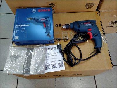 [工具喵] Bosch GBM 600 電鑽