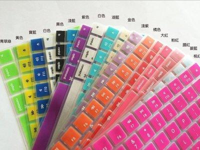*蝶飛*21.5吋 27吋 2代最新2015 iMac Magic keyboard 2 鍵盤膜 A1644 無線鍵盤膜