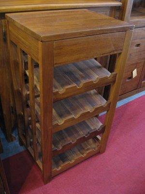 Darling柚木家具,酒櫃收納櫃