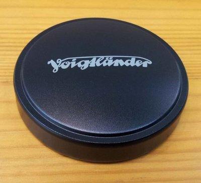 @佳鑫相機@(全新品)福倫達 Voigtlander A46 鏡頭前蓋 鏡頭蓋 金屬材質 (蓋子內徑43mm)