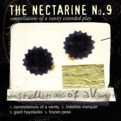 [狗肉貓]_Nectarine No.9, The* _ Constellations Of A Vanity Extended Play_ EP