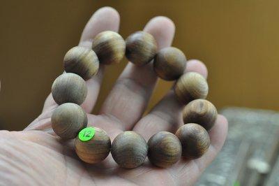 宋家苦茶油kanyuhuntoALL.12廣義紅土奇楠12顆手珠20mm.全世界最香.最涼.最持久的沉香