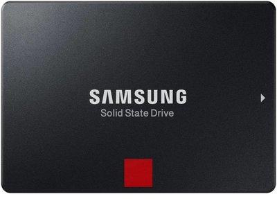 """【全新含稅】Samsung 860 PRO 2.5吋 SSD 512G 512GB 2.5"""" SATA6 固態硬碟"""