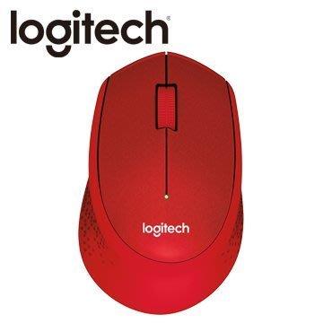 *福利舍* 羅技 Logitech M331 無線靜音滑鼠(紅)(含稅)請先詢問再下標