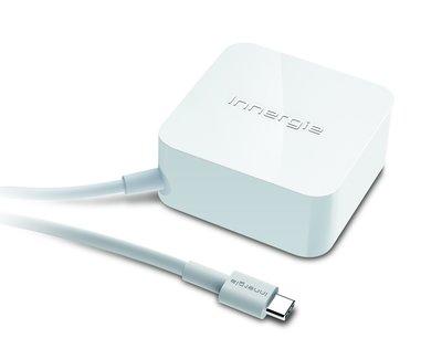 【全新含稅】台達電 Innergie 65W 65瓦USB-C 充電器 (適用筆電 手機 平板)