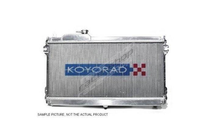 日本 KOYORAD 台灣總經銷 NISSAN TIENNA 全鋁製水箱 KH021632  CS車宮車業