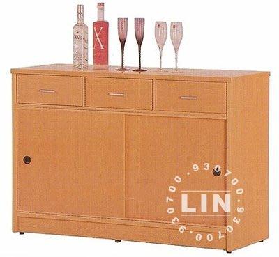 【品特優家具倉儲】726-06收納櫃DA332塑鋼收納櫃木紋