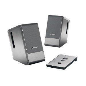 ㊣USA Gossip㊣ Bose Computer MusicMonitor  / 電腦 / 音響 專用喇叭 兩種顏色