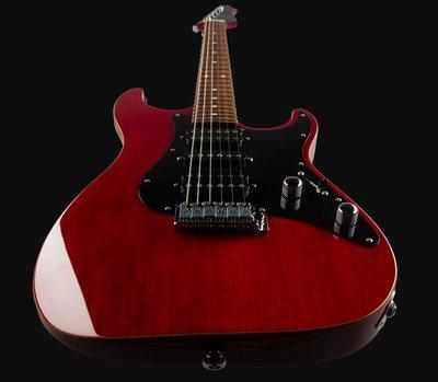 【又昇樂器 . 音響】無息分期 JOHN SUHR SIGNATURE STANDARD 簽名限量電吉他