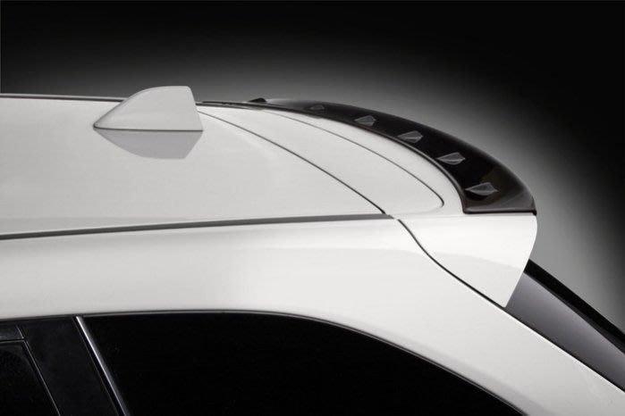 Subaru 速霸陸 Levorg VM4 STI 五門 小鴨 尾翼 2015+ 專用