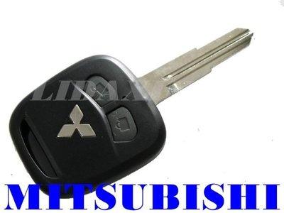 【LIDAXIN立大新汽車晶片鑰匙】三菱GRUNDER LANCER SAVRIN VIRAGE GALANT ZINGER 藍鍵 白鍵鑰匙 遙控器