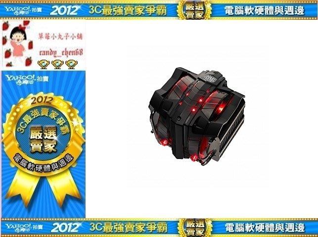 【35年連鎖老店】Cooler Master V8 GTS 水平式均熱版CPU散熱器有發票